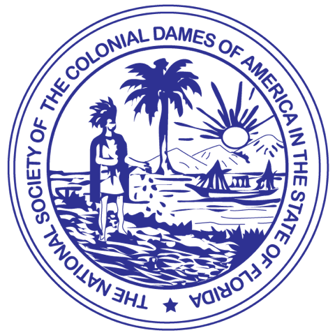 The National Society of the Colonial Dames of America in the State of Florida