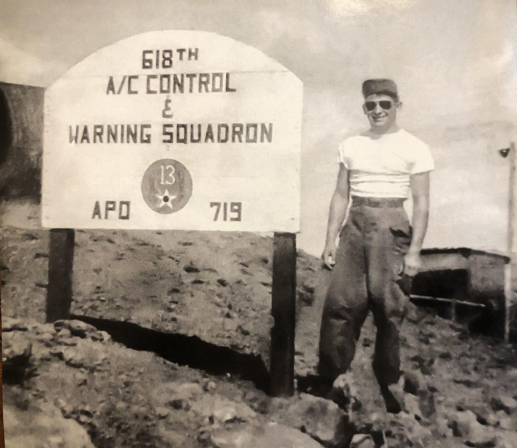 Pasquale Lore, US Army