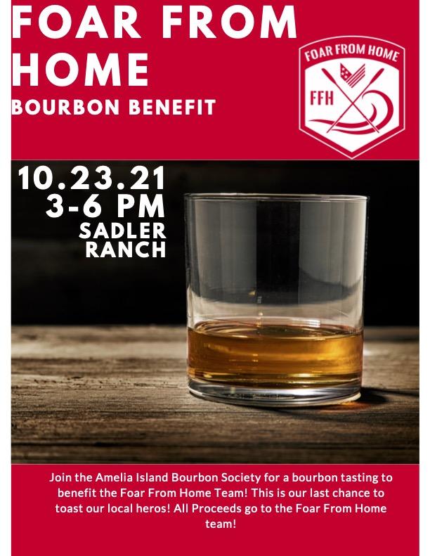 FFH Bourbon Benefit